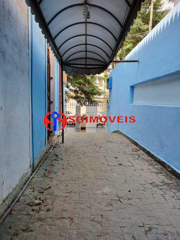 20210105_101933 1 - Casa 5 quartos à venda Maracanã, Rio de Janeiro - R$ 1.100.000 - LBCA50052 - 1