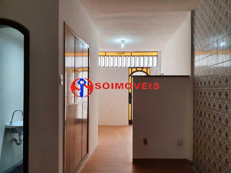 20210105_102339 1 - Casa 5 quartos à venda Maracanã, Rio de Janeiro - R$ 1.100.000 - LBCA50052 - 8