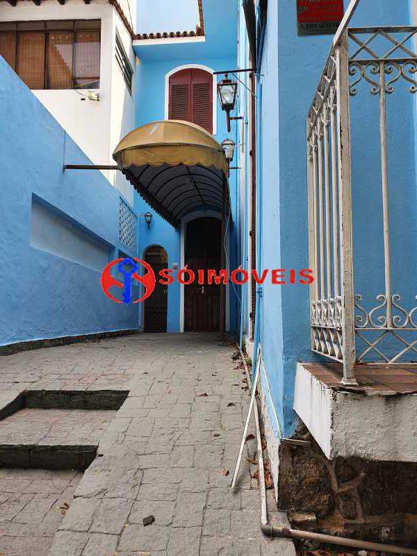 20210105_100647 1 - Casa 5 quartos à venda Maracanã, Rio de Janeiro - R$ 1.100.000 - LBCA50052 - 22