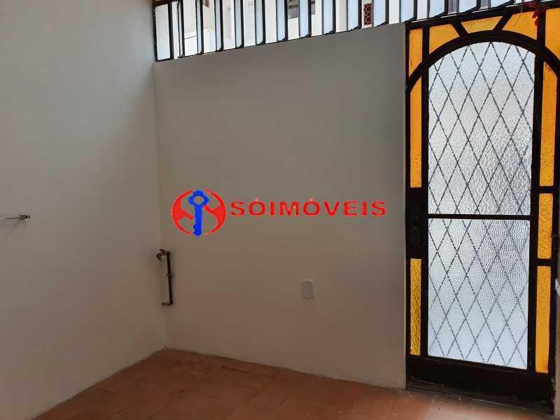 20210105_102402 1 - Casa 5 quartos à venda Maracanã, Rio de Janeiro - R$ 1.100.000 - LBCA50052 - 11