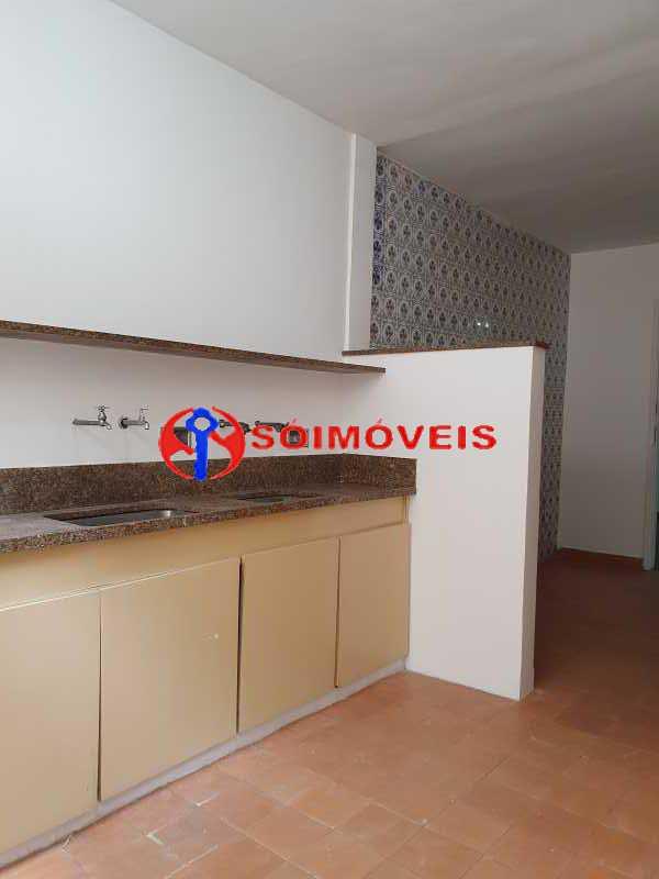 20210105_102418 1 - Casa 5 quartos à venda Maracanã, Rio de Janeiro - R$ 1.100.000 - LBCA50052 - 9