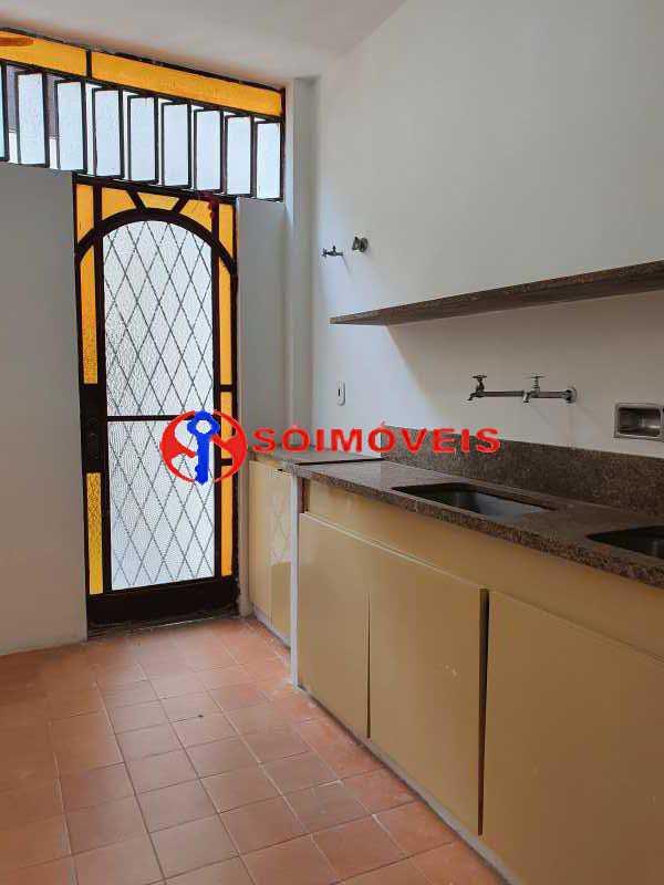 20210105_102351 1 - Casa 5 quartos à venda Maracanã, Rio de Janeiro - R$ 1.100.000 - LBCA50052 - 10