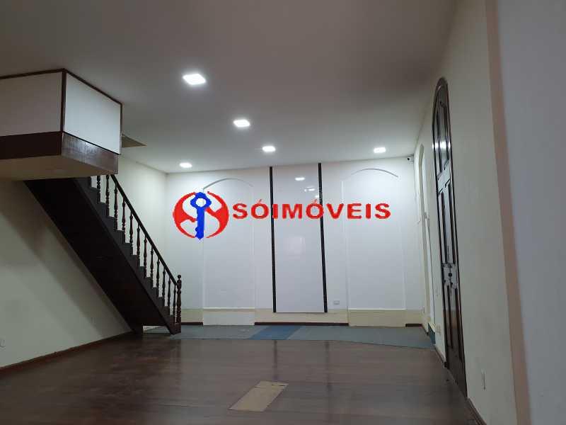 20210105_102542 1 - Casa 5 quartos à venda Maracanã, Rio de Janeiro - R$ 1.100.000 - LBCA50052 - 5