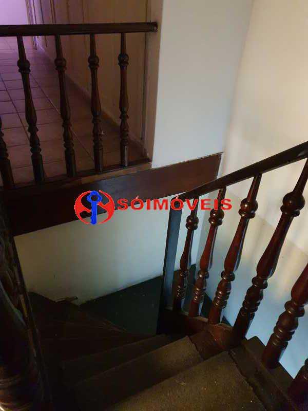 20210105_104127 1 - Casa 5 quartos à venda Maracanã, Rio de Janeiro - R$ 1.100.000 - LBCA50052 - 13