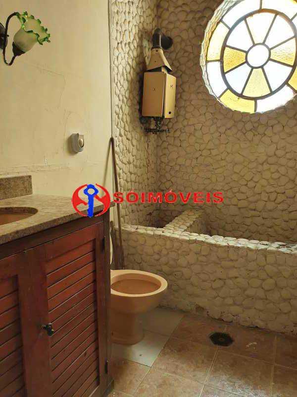 20210105_104035 1 - Casa 5 quartos à venda Maracanã, Rio de Janeiro - R$ 1.100.000 - LBCA50052 - 15
