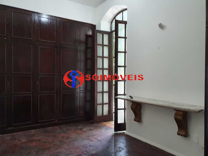 20210105_104613 1 - Casa 5 quartos à venda Maracanã, Rio de Janeiro - R$ 1.100.000 - LBCA50052 - 17