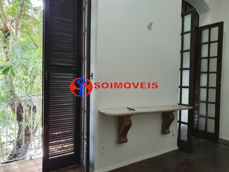 20210105_104726 1 - Casa 5 quartos à venda Maracanã, Rio de Janeiro - R$ 1.100.000 - LBCA50052 - 16