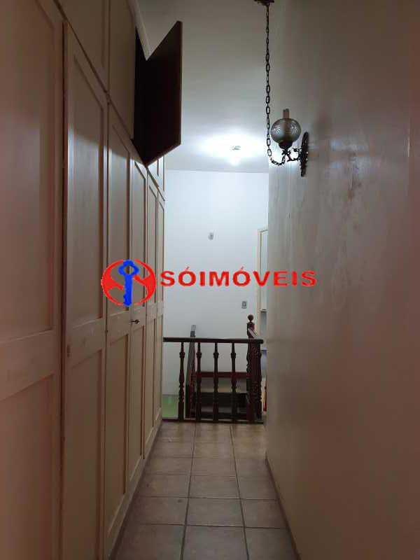 20210105_104502 - Casa 5 quartos à venda Maracanã, Rio de Janeiro - R$ 1.100.000 - LBCA50052 - 14