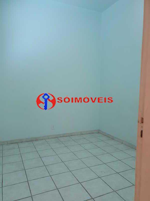 20210105_104354 1 - Casa 5 quartos à venda Maracanã, Rio de Janeiro - R$ 1.100.000 - LBCA50052 - 20