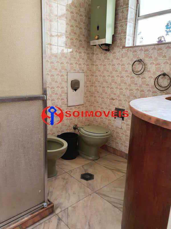 20210105_104329 1 - Casa 5 quartos à venda Maracanã, Rio de Janeiro - R$ 1.100.000 - LBCA50052 - 21