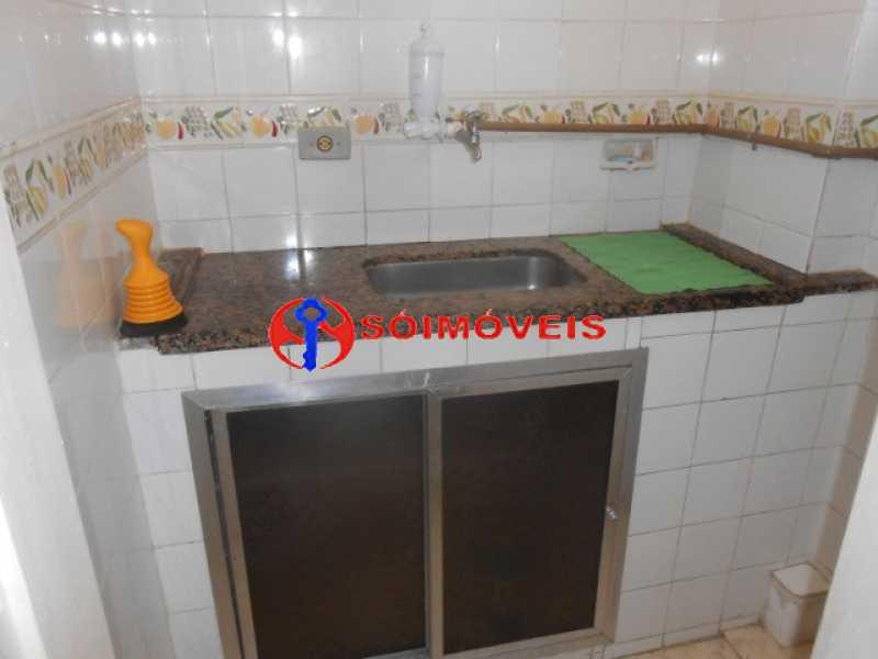 670104859613646 - Apartamento 1 quarto à venda Urca, Rio de Janeiro - R$ 520.000 - LBAP11210 - 10