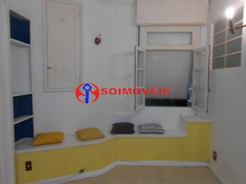 671147619224807 - Apartamento 1 quarto à venda Urca, Rio de Janeiro - R$ 520.000 - LBAP11210 - 3