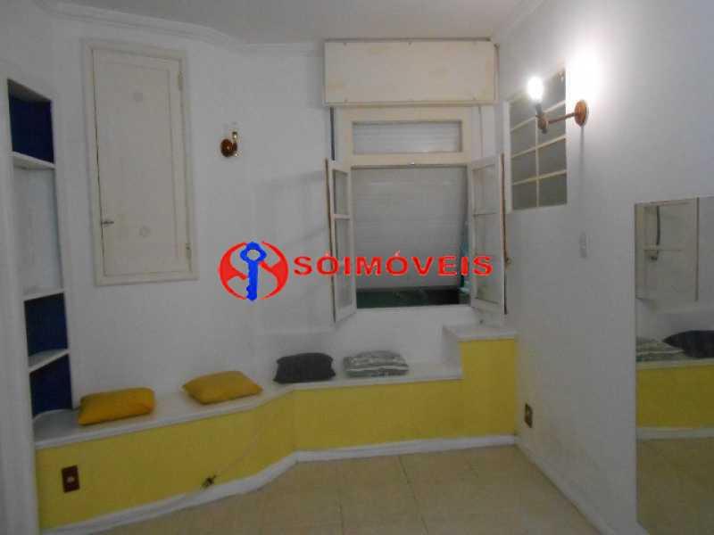 671183130701488 - Apartamento 1 quarto à venda Urca, Rio de Janeiro - R$ 520.000 - LBAP11210 - 1