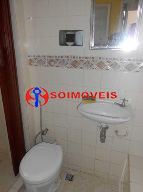 671198138136965 - Apartamento 1 quarto à venda Urca, Rio de Janeiro - R$ 520.000 - LBAP11210 - 9