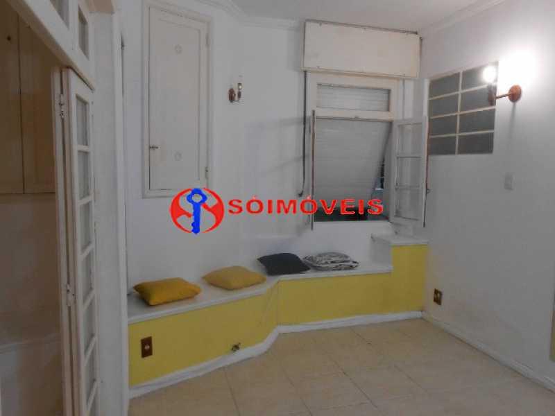 673188250415659 - Apartamento 1 quarto à venda Urca, Rio de Janeiro - R$ 520.000 - LBAP11210 - 4