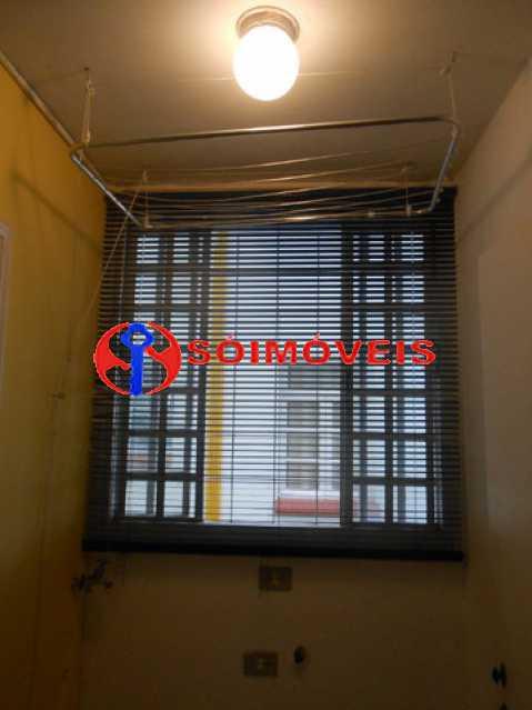678177619170467 - Apartamento 1 quarto à venda Urca, Rio de Janeiro - R$ 520.000 - LBAP11210 - 11