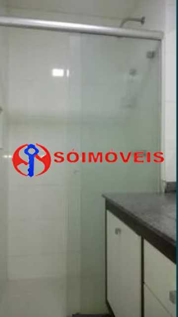 5 - Flat 1 quarto à venda Rio de Janeiro,RJ - R$ 900.000 - LBFL10157 - 9