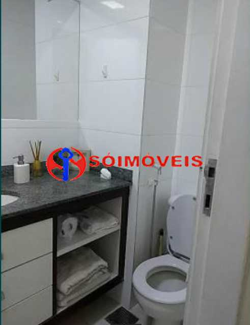 6 - Flat 1 quarto à venda Rio de Janeiro,RJ - R$ 900.000 - LBFL10157 - 10