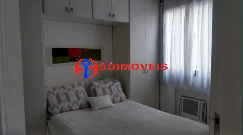 7 - Flat 1 quarto à venda Rio de Janeiro,RJ - R$ 900.000 - LBFL10157 - 8