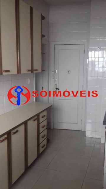 56cc6e55-de7e-42be-9a11-45a909 - Apartamento 2 quartos à venda Gávea, Rio de Janeiro - R$ 735.000 - LBAP23320 - 14