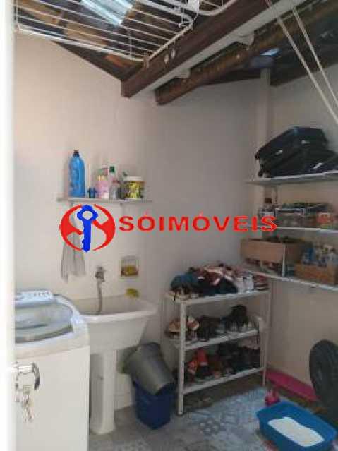 2fa2dea11aae1f630b6dd62bb959b0 - Apartamento 2 quartos à venda Jardim Botânico, Rio de Janeiro - R$ 850.000 - LBAP23321 - 16