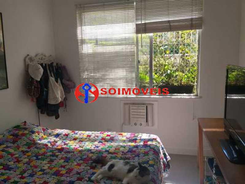 6c7bdb1382bda420c0f31add613286 - Apartamento 2 quartos à venda Jardim Botânico, Rio de Janeiro - R$ 850.000 - LBAP23321 - 7