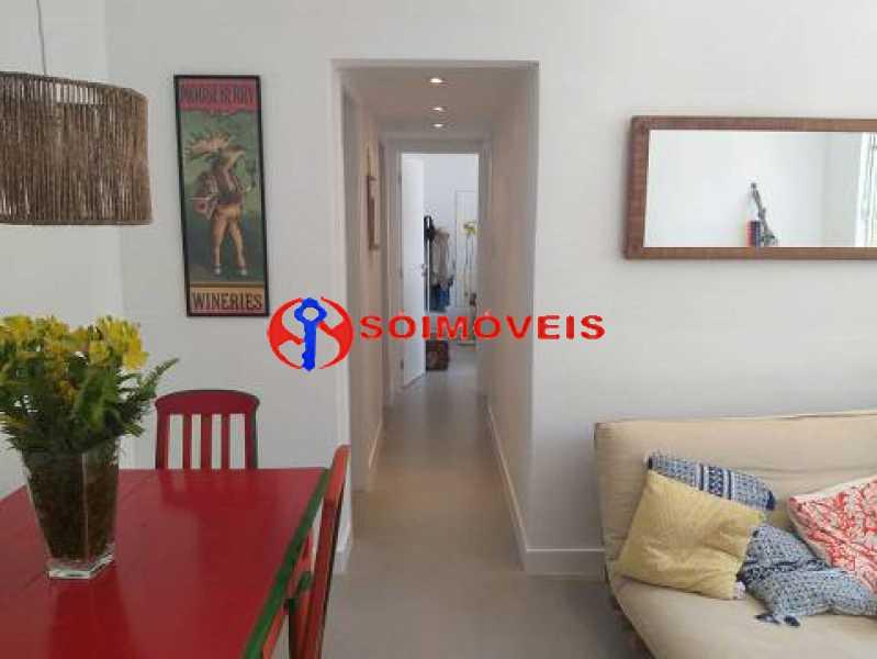 32bd04e61865bbf093442d5e3f142d - Apartamento 2 quartos à venda Jardim Botânico, Rio de Janeiro - R$ 850.000 - LBAP23321 - 5