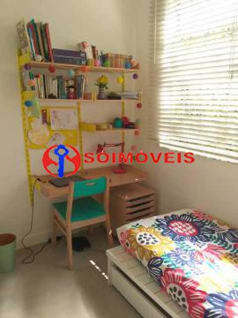 34e0fb88a947343a38702321303738 - Apartamento 2 quartos à venda Jardim Botânico, Rio de Janeiro - R$ 850.000 - LBAP23321 - 10