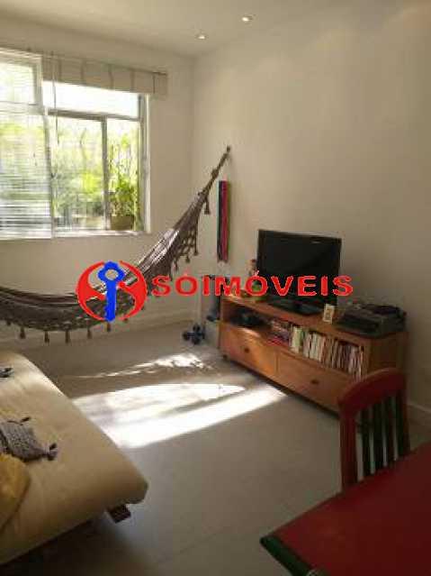 46d1881d1ca6365e2821dd6576c4ae - Apartamento 2 quartos à venda Jardim Botânico, Rio de Janeiro - R$ 850.000 - LBAP23321 - 3