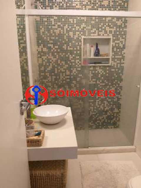 614a91a51a2014b12193e46e26e32f - Apartamento 2 quartos à venda Jardim Botânico, Rio de Janeiro - R$ 850.000 - LBAP23321 - 13