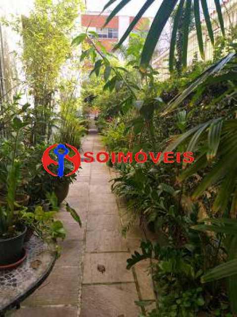 7310e37f408cc572d974668e97aa82 - Apartamento 2 quartos à venda Jardim Botânico, Rio de Janeiro - R$ 850.000 - LBAP23321 - 17