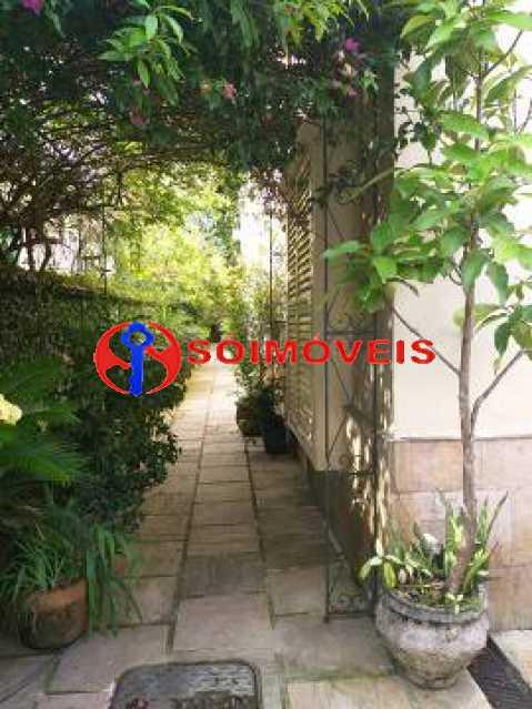 cf797b17f75d91458b7c5352e80758 - Apartamento 2 quartos à venda Jardim Botânico, Rio de Janeiro - R$ 850.000 - LBAP23321 - 18