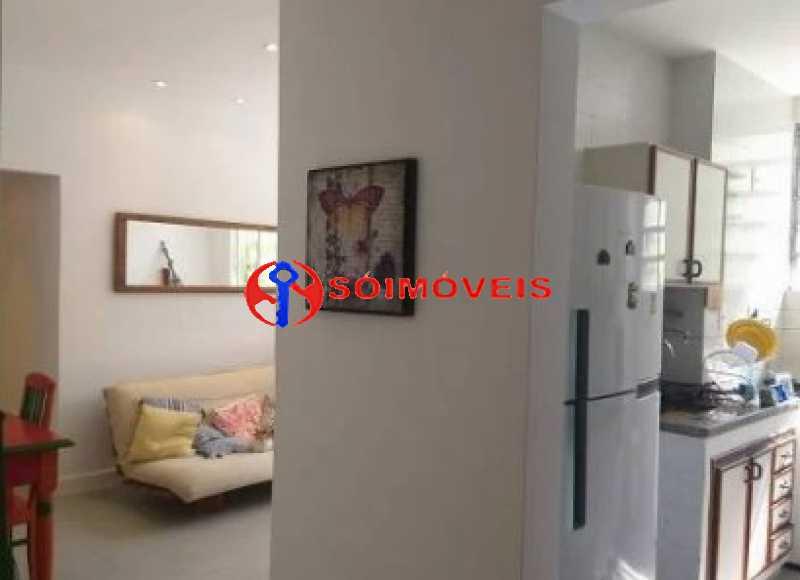 Sem título - Apartamento 2 quartos à venda Jardim Botânico, Rio de Janeiro - R$ 850.000 - LBAP23321 - 14