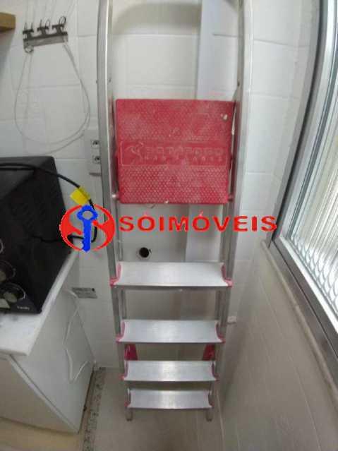 4 - WhatsApp Image 2021-02-17  - Apartamento 1 quarto para alugar Tanque, Rio de Janeiro - R$ 950 - POAP10322 - 5