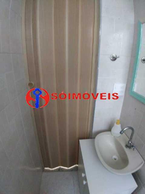 9 - WhatsApp Image 2021-02-17  - Apartamento 1 quarto para alugar Tanque, Rio de Janeiro - R$ 950 - POAP10322 - 10