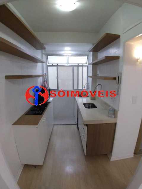 11 - WhatsApp Image 2021-02-17 - Apartamento 1 quarto para alugar Tanque, Rio de Janeiro - R$ 950 - POAP10322 - 12
