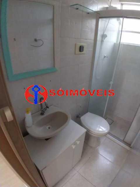 14 - WhatsApp Image 2021-02-17 - Apartamento 1 quarto para alugar Tanque, Rio de Janeiro - R$ 950 - POAP10322 - 15