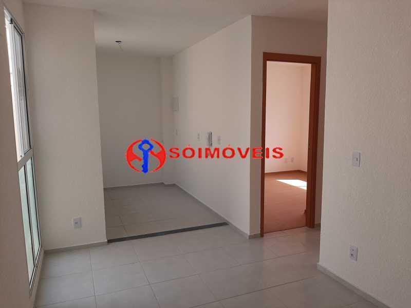 20210202_100704_resized - Apartamento 2 quartos para alugar São Gonçalo,RJ - R$ 700 - POAP20473 - 3
