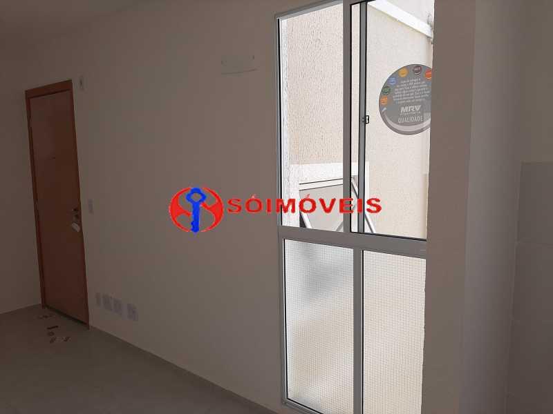 20210202_100720_resized - Apartamento 2 quartos para alugar São Gonçalo,RJ - R$ 700 - POAP20473 - 5