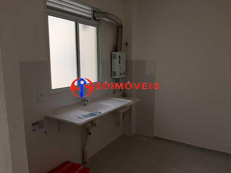 20210202_100728_resized - Apartamento 2 quartos para alugar São Gonçalo,RJ - R$ 700 - POAP20473 - 10