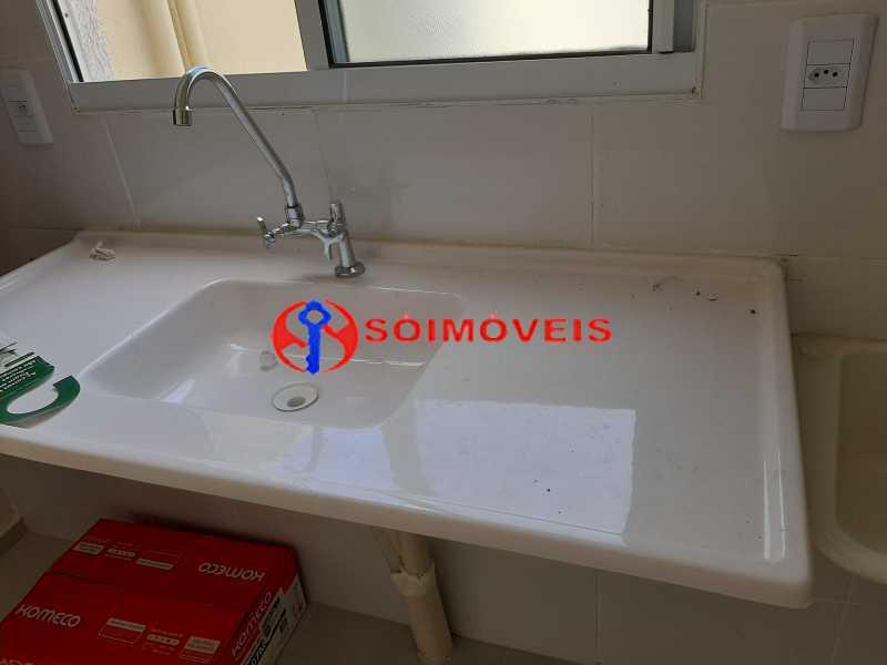 20210202_100801_resized - Apartamento 2 quartos para alugar São Gonçalo,RJ - R$ 700 - POAP20473 - 11