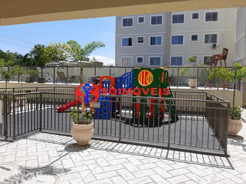 20210304_101613_resized - Apartamento 2 quartos para alugar São Gonçalo,RJ - R$ 700 - POAP20473 - 16