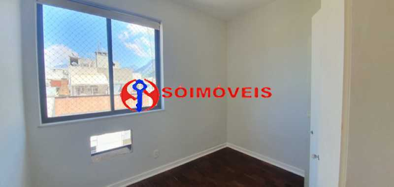 9 - Apartamento 2 quartos à venda Humaitá, Rio de Janeiro - R$ 915.000 - LBAP23322 - 10