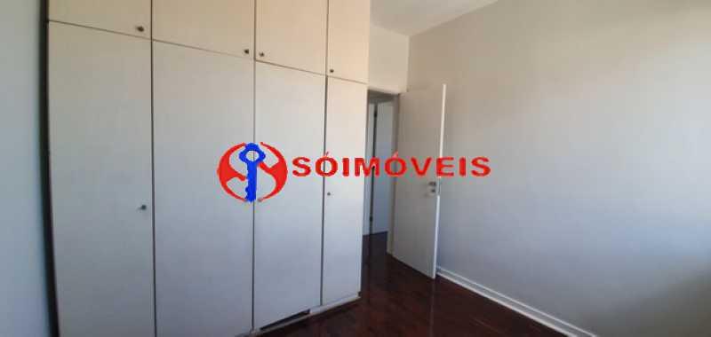 10 - Apartamento 2 quartos à venda Humaitá, Rio de Janeiro - R$ 915.000 - LBAP23322 - 11