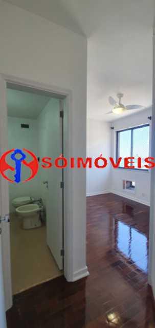 7 - Apartamento 2 quartos à venda Humaitá, Rio de Janeiro - R$ 915.000 - LBAP23322 - 8
