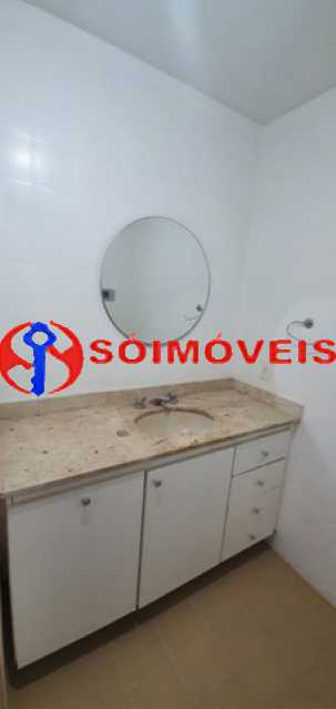 12 - Apartamento 2 quartos à venda Humaitá, Rio de Janeiro - R$ 915.000 - LBAP23322 - 13