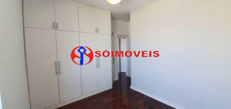 11 - Apartamento 2 quartos à venda Humaitá, Rio de Janeiro - R$ 915.000 - LBAP23322 - 12