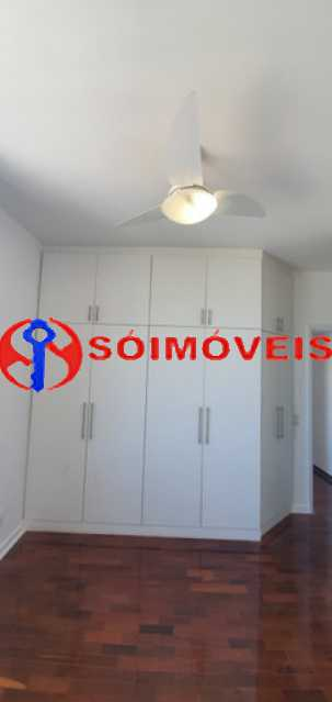 13 - Apartamento 2 quartos à venda Humaitá, Rio de Janeiro - R$ 915.000 - LBAP23322 - 14