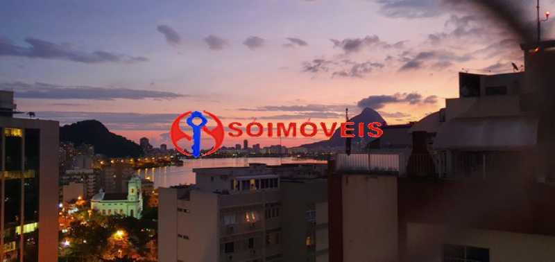 8 - Apartamento 2 quartos à venda Humaitá, Rio de Janeiro - R$ 915.000 - LBAP23322 - 9