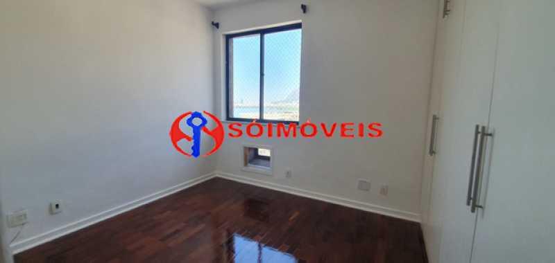 14 - Apartamento 2 quartos à venda Humaitá, Rio de Janeiro - R$ 915.000 - LBAP23322 - 15